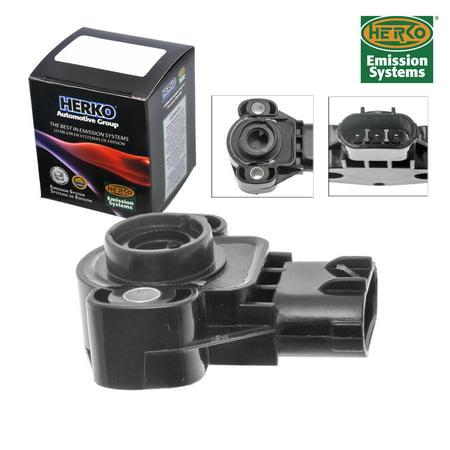 Herko Throttle Position Sensor TPS6028 For Mitsubishi Dodge Chrysler 94-05
