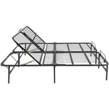 Pragma Simple Adjust Bed Frame Head Only, Multiple Sizes - Walmart.com