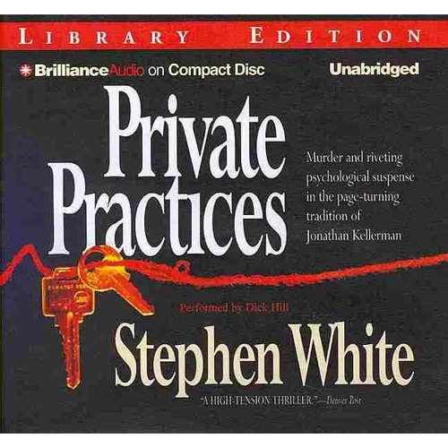 Private Practices: Library Edition