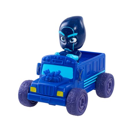 PJ Masks Mini Vehicle - Night Ninja (Night Ninja)
