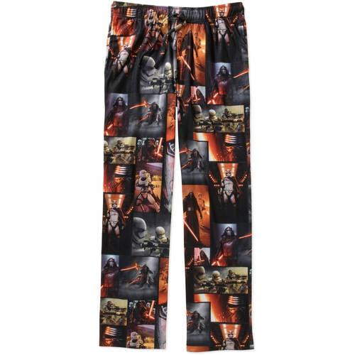 Star Wars Men's Stormtrooper Lounge Pant