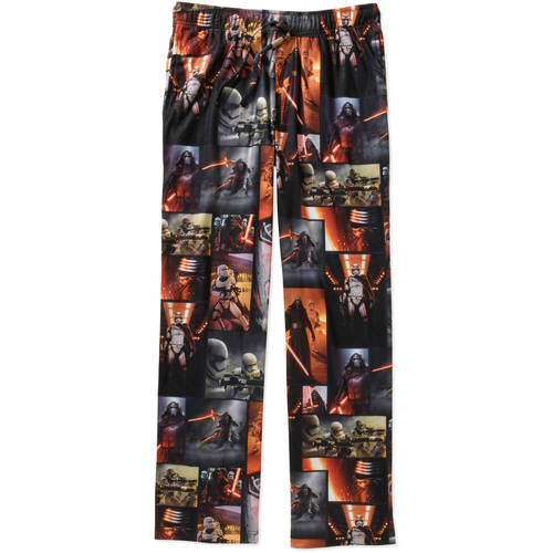 Star Wars The Force Awakens Lounge Pants