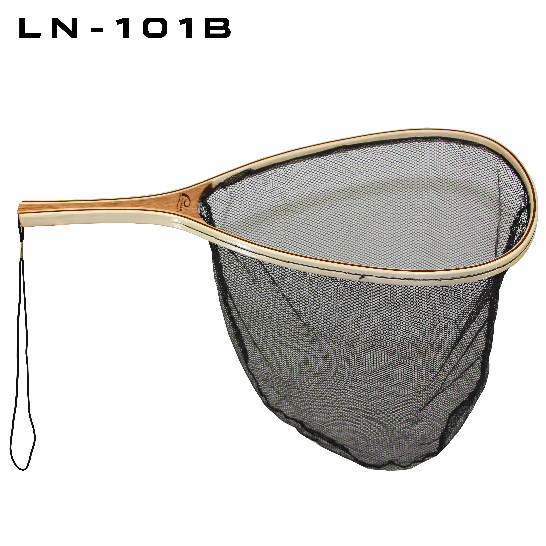 Promar Premium Wooden Ace Nylon Trout Net