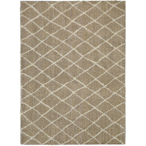 Mohawk Home Moroccan Area Rug Available In Multiple Sizes And Colors by Mohawk Home