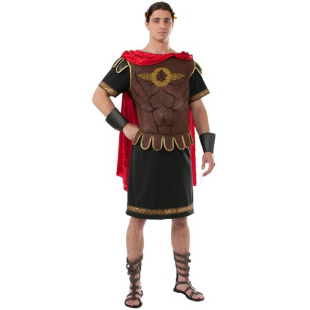 Adult Men's Roman General Outift Marc Anthony Costume Large 46