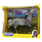 Breyer Traditional Series Hwin Horse by Breyer
