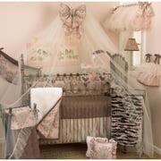 Cotton Tale Designs Nightingale 7 Piece Crib Bedding Set