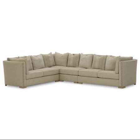 Art 4 Pc Sectional Sofa Set picture