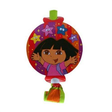 Dora Party Favors (Dora the Explorer 'Star Catcher' Blowouts / Favors)