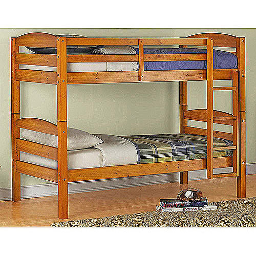 Mainstays Bunkbed In Pine Finish