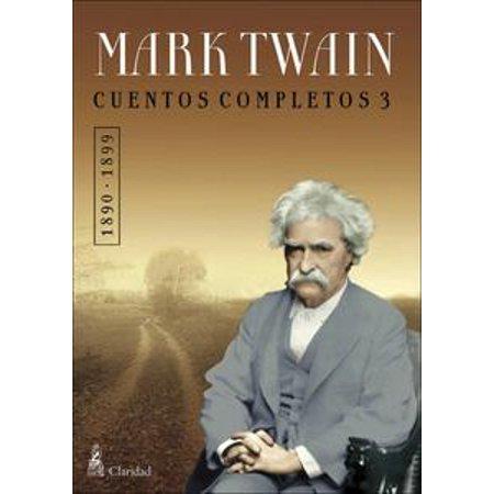 Film Completo Halloween 3 (CUENTOS COMPLETOS III (1890-1899) / Mark Twain -)