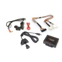 PAC iSimple Factory Radio interface for Honda and Acura vehicles