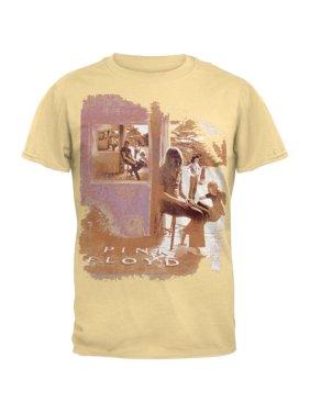 Pink Floyd - Ummagumma Album Artwork T-Shirt