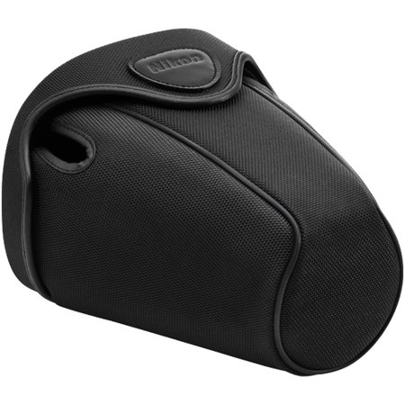 Nikon CF-DC2 Semi-Soft Holster Digital SLR Camera Case  for D3300, D3400, D5500 & D5600