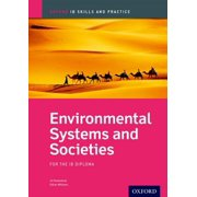 Environmental Systems and Societies : For the Ib Diploma