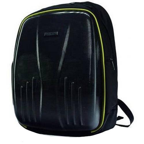 "Datashell CBP-ARS15-BK Aero 15.6"" Laptop Backpack, Cosmo Black"