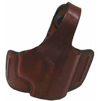 Bianchi 5 Black Widow Leather Holster