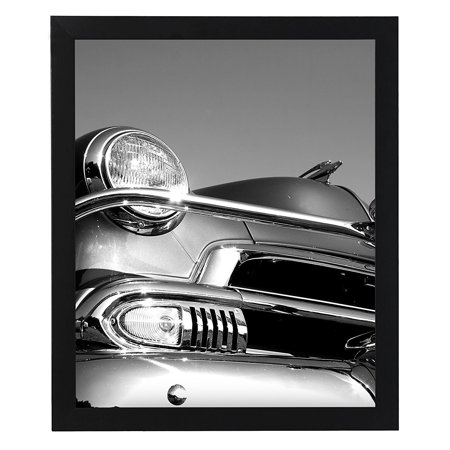 Americanflat 18x24 Black Picture Frame - 1.5