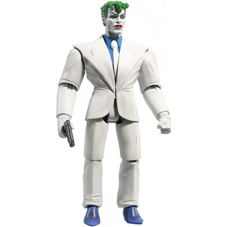 Batman The Dark Knight The Joker - DC Comics Multiverse Batman The Dark Knight Returns The Joker Figure