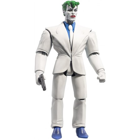 DC Comics Multiverse Batman The Dark Knight Returns The Joker Figure](Dark Night Joker)