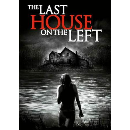 The Last House on the Left (Vudu Digital Video on (The Last Gingerbread House On The Left)