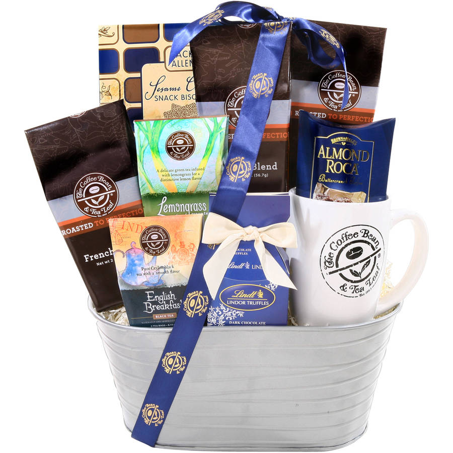 Alder Creek Sip or Nibble Gift Basket, 9 pc