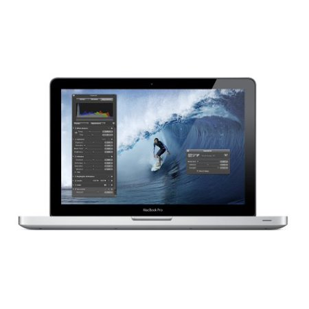 Apple MacBook Pro MD313LL/A 13.3-Inch Laptop (OLD VERSION)