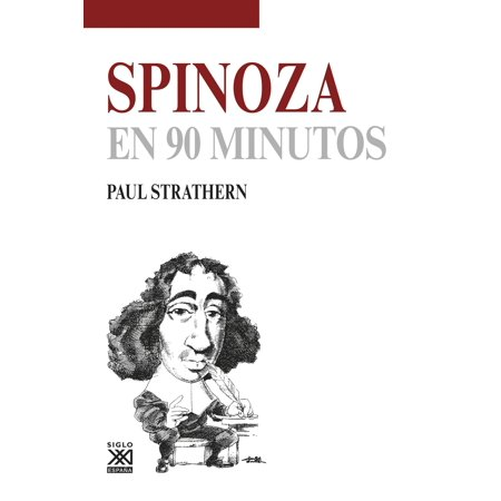Spinoza en 90 minutos - eBook](Costumi Halloween All'ultimo Minuto)