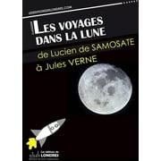 Les voyages dans la lune - eBook