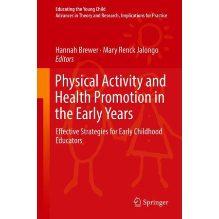Physical Activity and Health Promotion in the Early Years : Effective Strategies for Early Childhood Educators - Halloween Early Years Activities
