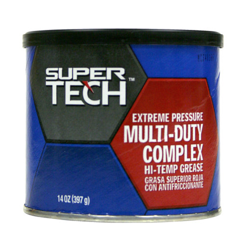 Super Tech Multi-Duty Grease, 1 lb
