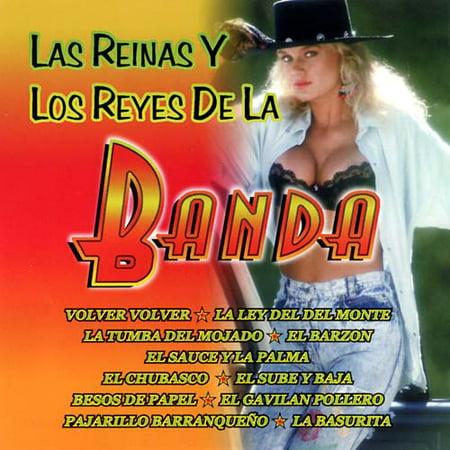 Las Reinas Y los Reyes de la Banda](Halloween Banda De Metal)