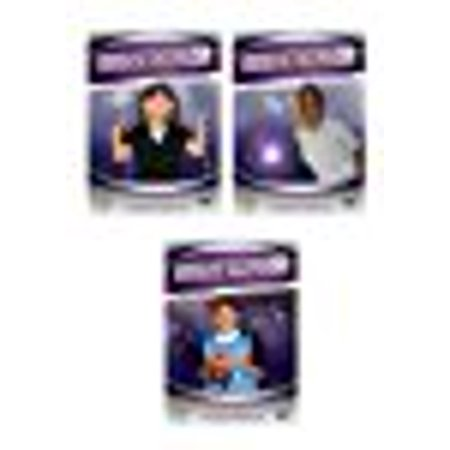 Great Activities for Physical Education DVD Set - Halloween Physical Education Activities