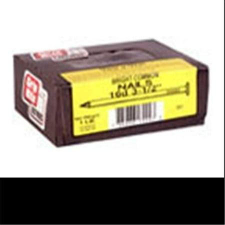 Primesource 10C5 10D 3 in. Bright Common Nail  5 lbs.  - image 1 de 1