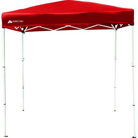 Ozark Trail 4' x 6' Instant Canopy