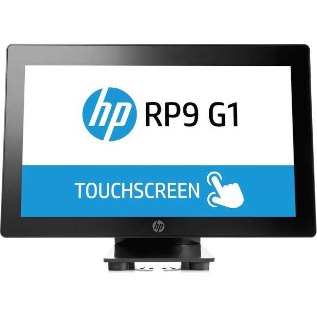 HP RP9 G1 Retail System 9015 - Core i3 6100 3.7 GHz - 4 G...