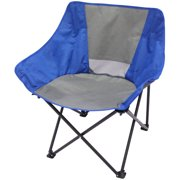 Ozark Trail 3 Piece Portable Table And Chair Set Walmart Com