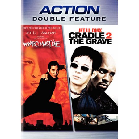 Cradle 2 The Grave & Romeo Must Die Double Feature