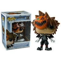 Funko Pop! Disney Kingdom Hearts Halloween Town Sora #328