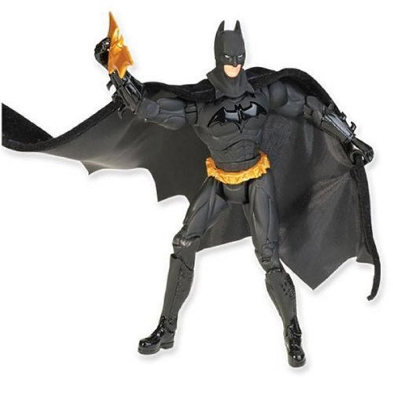 ToyFare Exclusive Mattel Batman Begins: 'Collector Edition' Batman Action Figure by Mattel by