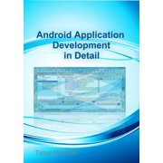 Android Application Development in Detail - eBook