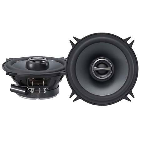 "Alpine 5.25"" Coaxial 2 Way 170W Wide Range Car Audio Speakers SPS-510 (Pair)"