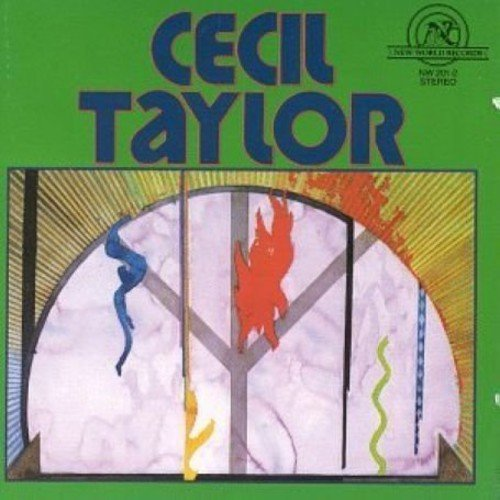 Cecil Taylor - Cecil Taylor Unit [CD]