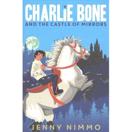 Charlie Bone and the Castle of Mirrors (Charlie Bone And The Castle Of Mirrors)