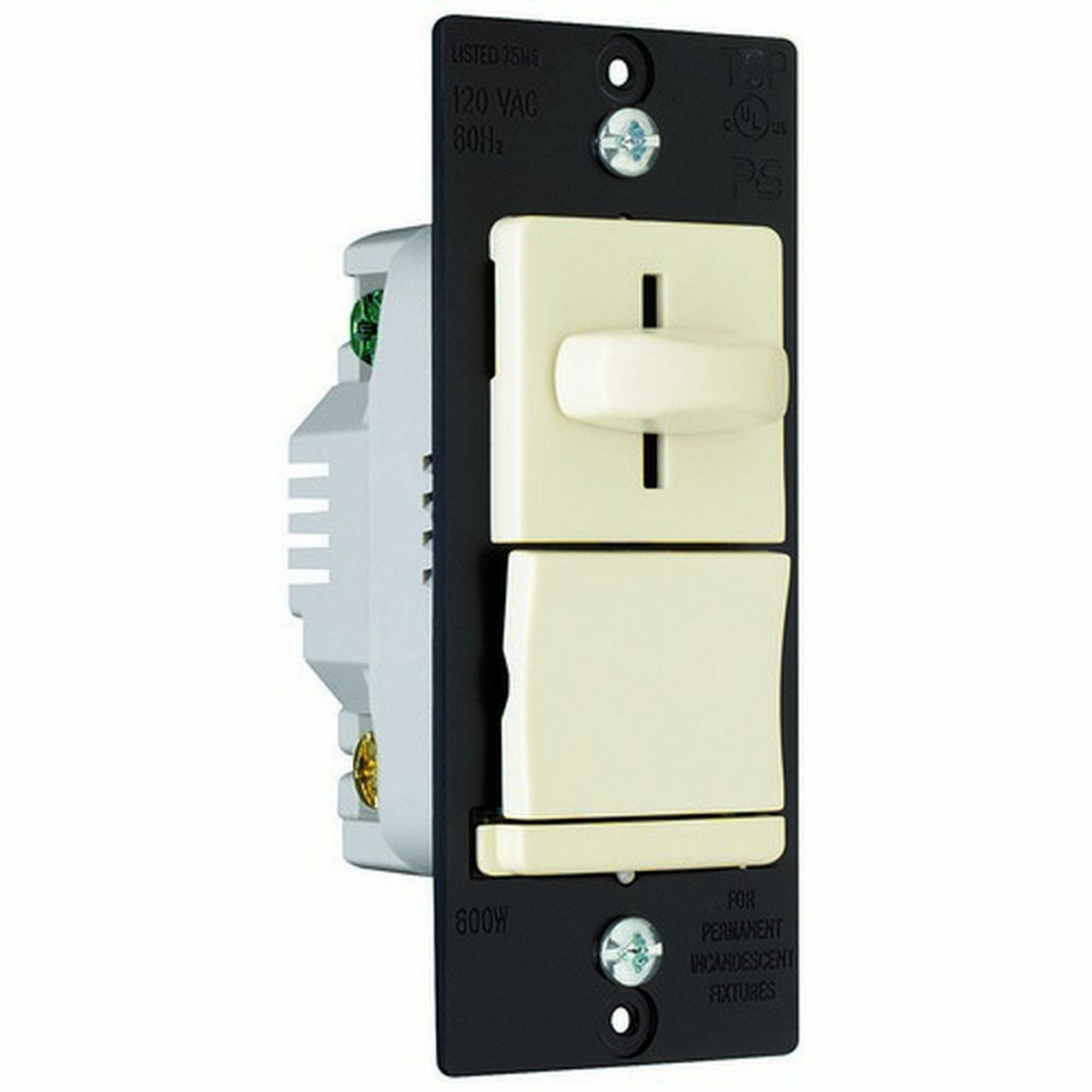 Pass & Seymour/Legrand Ls603Plav Dimmer Slide 3Way Ltalm