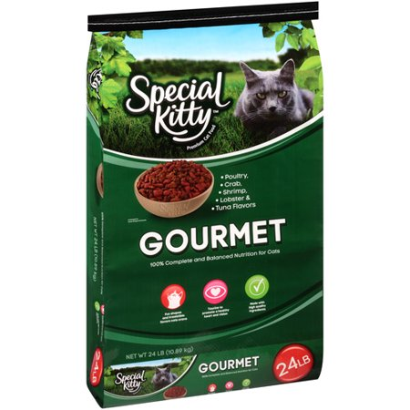 How Good Is Special Kitty Cat Food