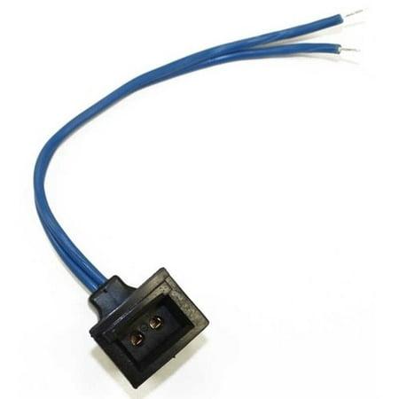 Rexair D4C Power Nozzle Female Receptacle R3184