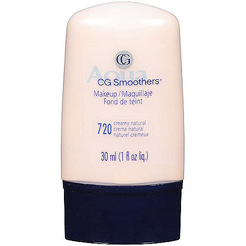 CoverGirl Smoothers Liquid Make Up