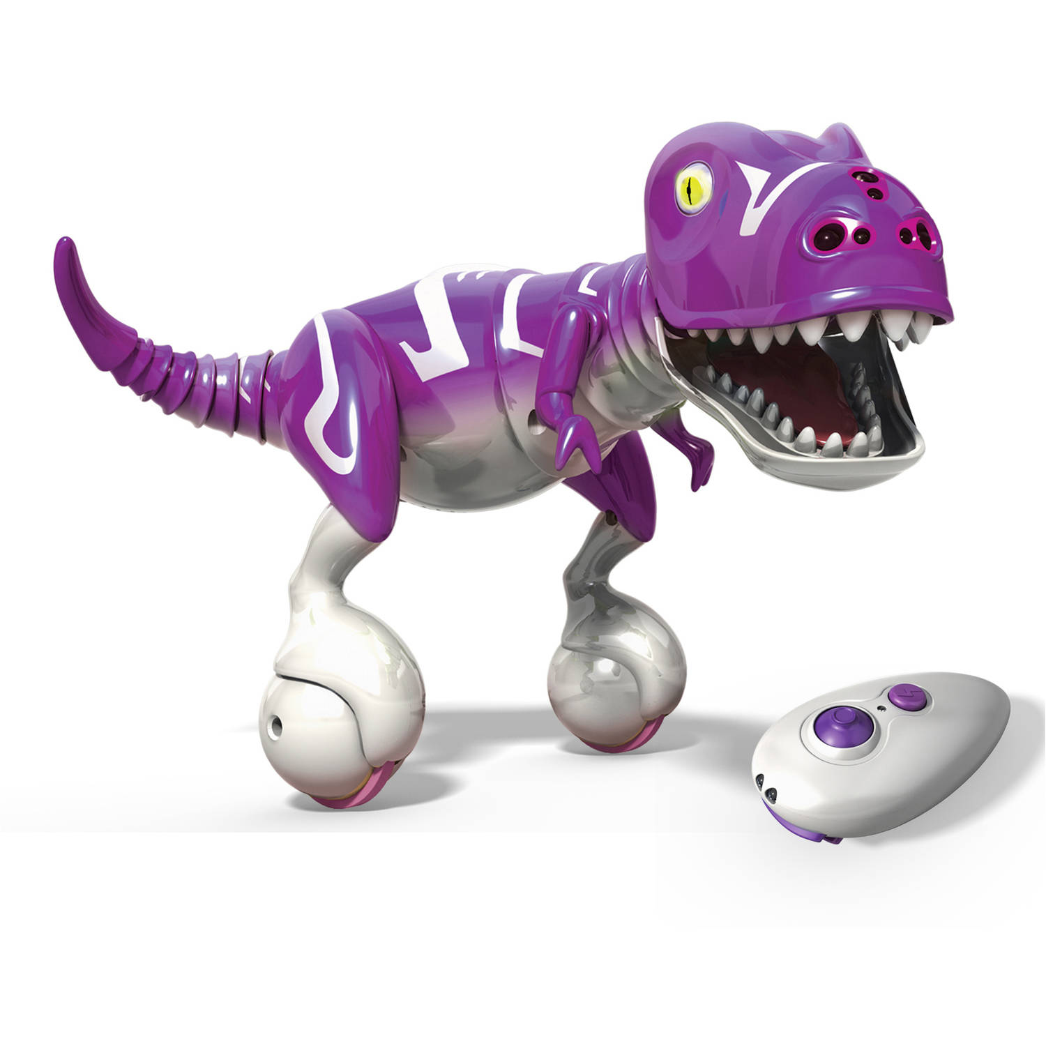 Zoomer Interactive Dino, Robotic Talking & Walking Dinosa...