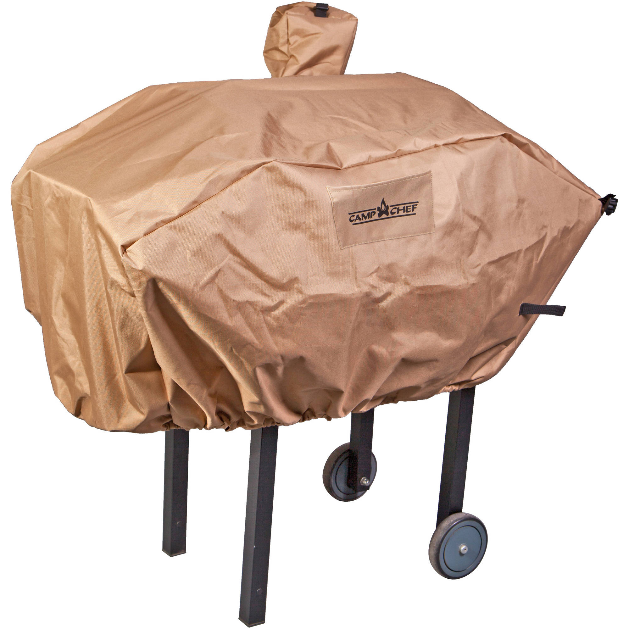 Pellet Grill Cover by Camp Chef